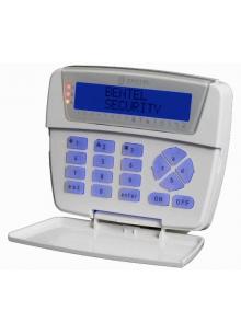 Tastiera LCD Classika