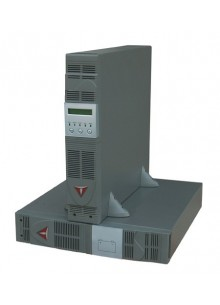 UPS online da 700W / 1KVA 2U Rack 19°