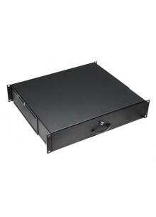 Cassetto 3U profondo 400