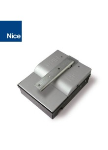 Cassa di fondazione ante fino a 2,3 m in acciaio con finitura in cataforesi Nice XMBOX