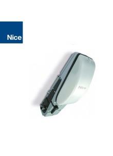 Motoriduttore 24Vdc con centrale e ricevitore incorporati Nice TN2030L