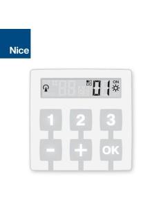 Modulo NICEWAY multicanale a display WM240C