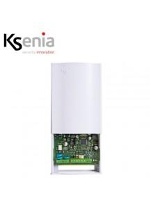 Comunicatore gemino4 GSM/GPRS con 4 inputs/outputs