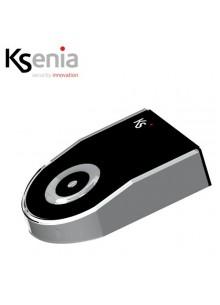 Avvisatore acustico/luminoso radius per interno per BUS-KS