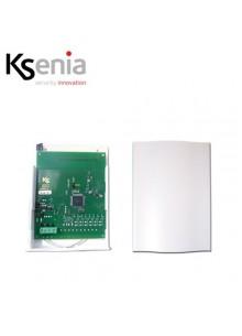 Ricetrasmettitore duo16 BUS wireless