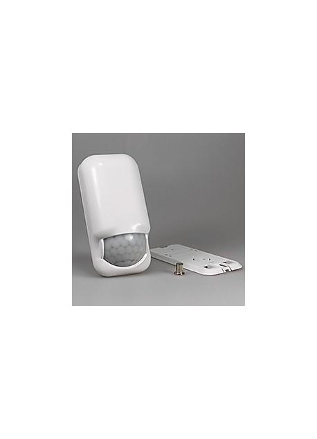 Rivelatore doppia tecnologia wireless