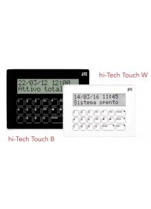 hi-Tech Touch