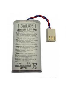 Batteria Batli05 ricambio...