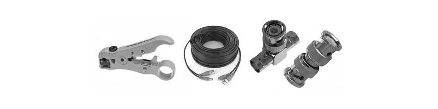 Connettori e accessori