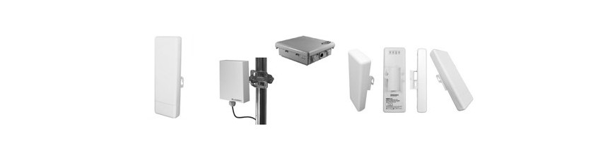 Access Point & Router