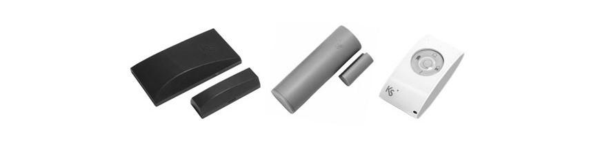 Dispositivi Wireless Ksenia