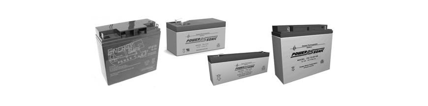 Batterie al PB