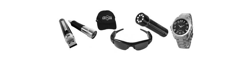Spionaggio, telecamere, occultate, microfoni,